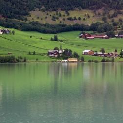 Songnefjord, Norway