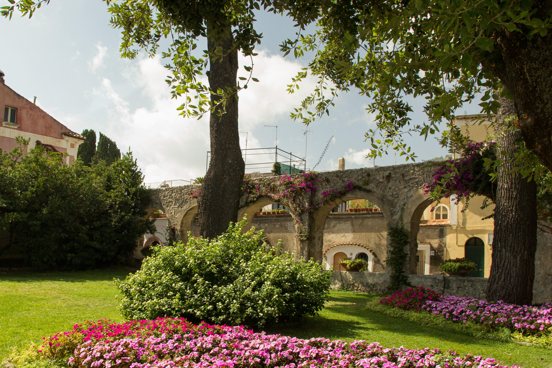 Ravello Residential area, Italy